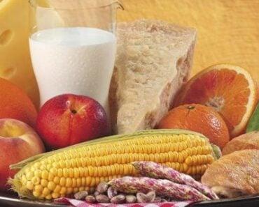 vegetarian diet plan, 1 Week Vegetarian Diet Chart
