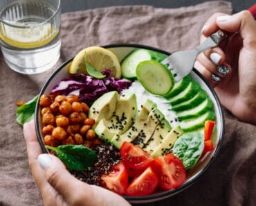 how to eat healthy and lose weight