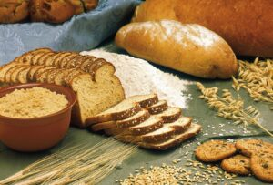 dukan consolidation phase whole grain legumes