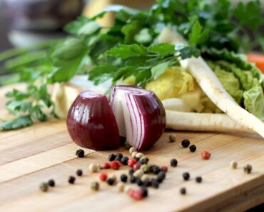 What to eat on vegetarian diet