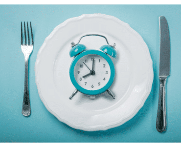 can intermittent fasting prevent cancer
