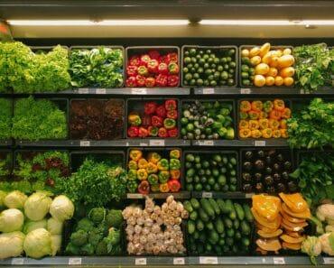 Keto diet grocery