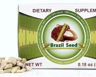 brazilian seed side effect