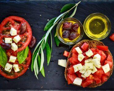 1600 Calorie Mediterranean Diet Plan