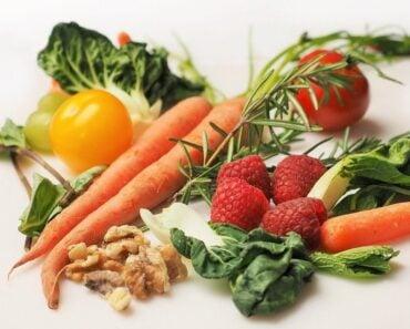 1200 Calorie Vegetarian Meal Plan