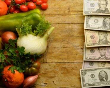 1200 calorie meal plan under a budget