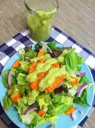 1200 calorie pre-bariatric surgery diet - Lemon-avocado salad