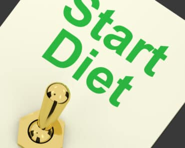 1200 Calorie Dash Diet Menu