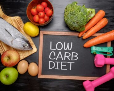 1300 calorie low carb meal plan