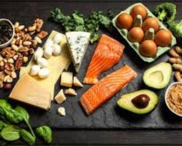 1400 calorie keto meal plan