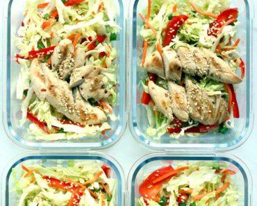 1400 calorie low carb meal plan