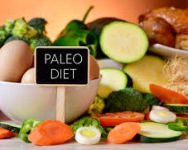1400 calorie paleo diet plan