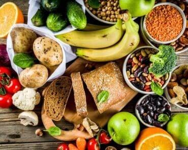 1400 calorie vegan meal plan