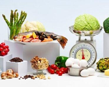 1800 calorie low carb meal plan