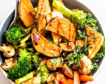 1800 calorie vegan meal plan