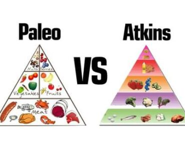 Paleo diet vs Atkins