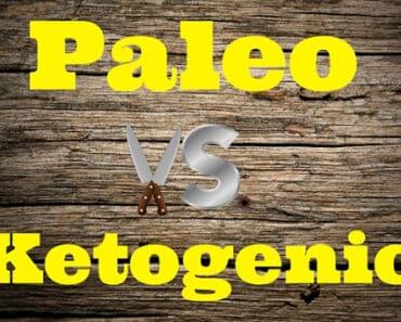 Paleo diet vs Keto
