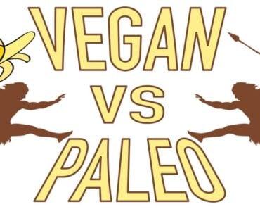 Paleo vs Vegan