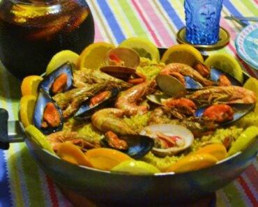 2000 calorie Mediterranean meal plan