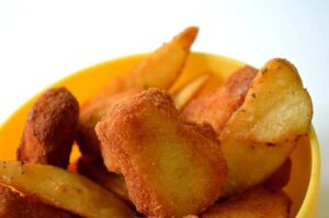 Dash diet recipes phase 1 - cheese wedges