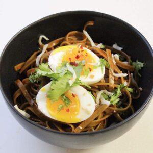Dash diet recipes phase 1 - hard boiled eggs