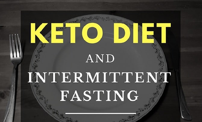 Intermittent Fasting Without Keto Diet-Plan