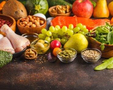 1000 Calorie Paleo Meal Plan