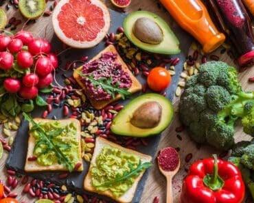1500 calorie vegan meal plan