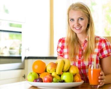 1600 calorie diet for women