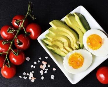 1700 calorie keto meal plan