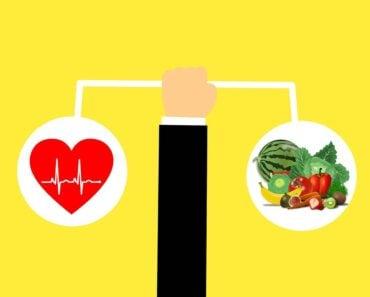 DASH diet meal plan 1600 calories