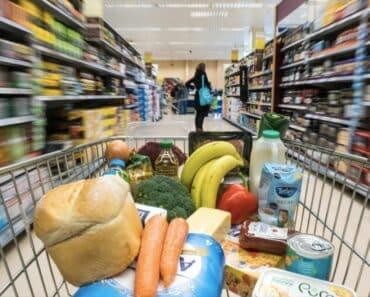 Mediterranean diet on a budget