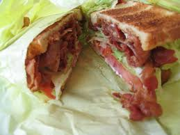 South beach diet phase 1 - bacon