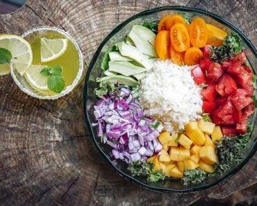1100 calorie keto meal plan