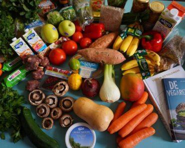 2000 calorie vegan meal plan