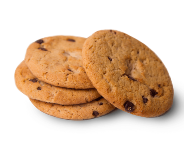 Dukan diet cookies