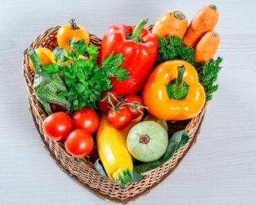 Dukan diet vegetables