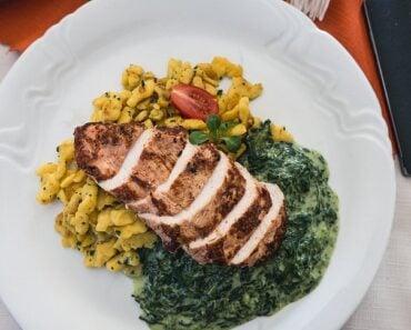 Low carb keto diet plan