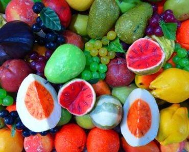 Paleo Vegan meal plan