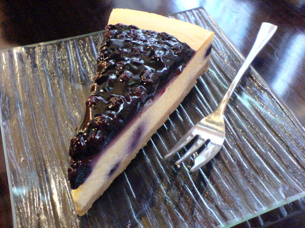 Paleo cheesecake recipe