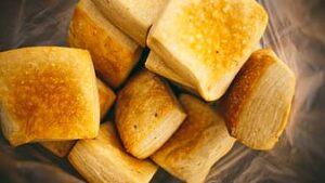 Vegan keto meal plan - Cajun tofu