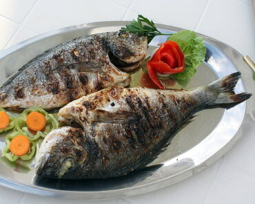 low carb pescatarian meal plan