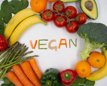 low carb vegan meal plan