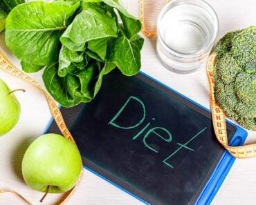 low carb vegetarian meal plan