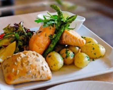 1200 calorie pescatarian meal plan