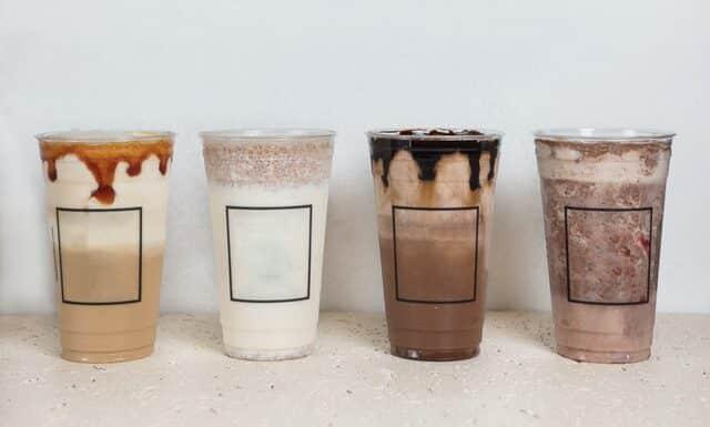 2000 calorie shake