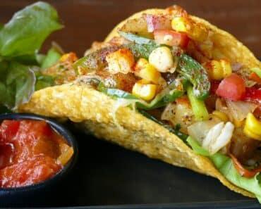 Keto-friendly Mexican food