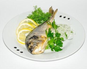 Pescatarian Keto meal plan