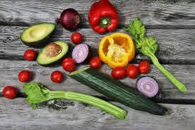 best foods to lower blood sugar - Fruits and vegetables