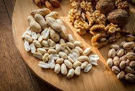 best foods to lower blood sugar - Nuts